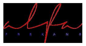 Alfafrekans Logo