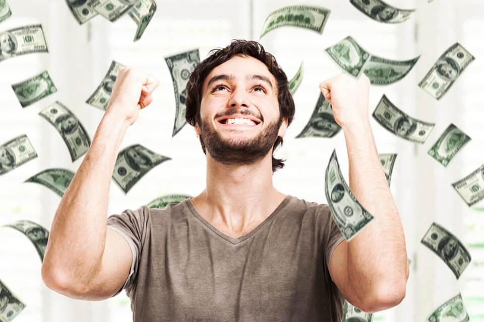 Para bolluk hayatınıza girsin ister misiniz? İsteklerinizi büyük miktarda para bolluk ve finansal özgürlükle göstermek istiyor musunuz?