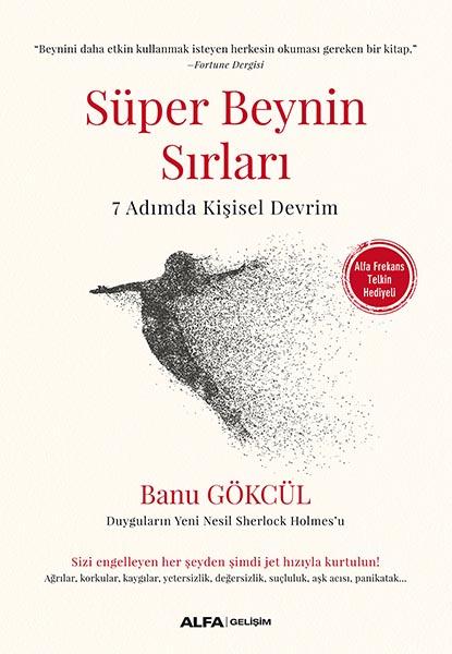 Süper Beynin Sırları - Banu Gökçül